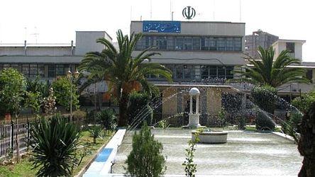 Nemazee Teaching Hospital, Shiraz, Iran - PTW Freiburg GmbH