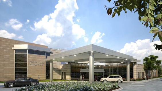 McLaren Cancer Institute, Flint, MI USA - PTW Freiburg GmbH
