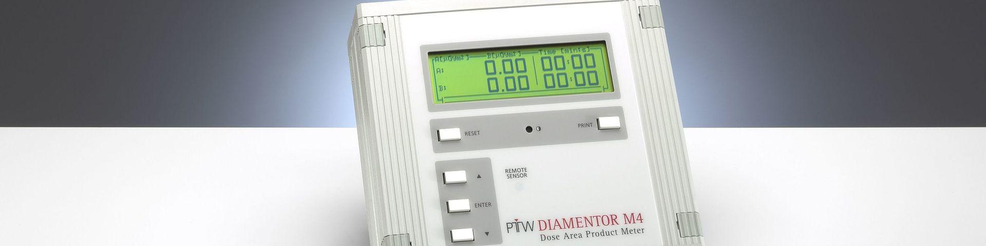 DIAMENTOR M4 - PTW Freiburg GmbH